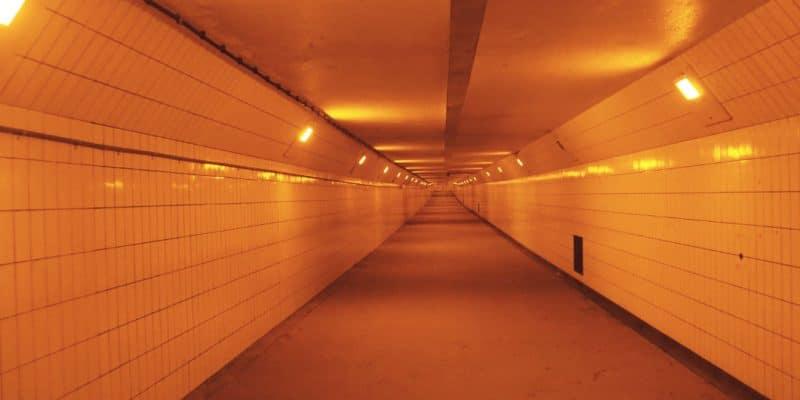 Meuse Tunnel