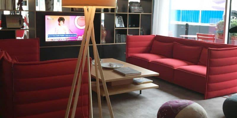 CitizenM Amsterdam South Hotel