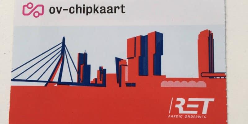 Rotterdam: Public transport