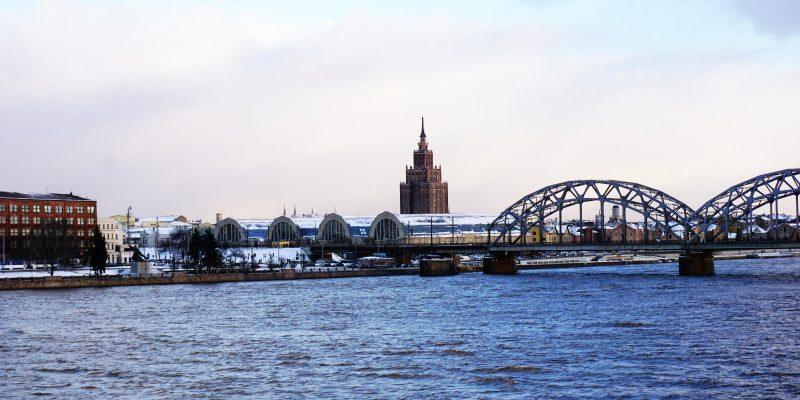 Riga city trip