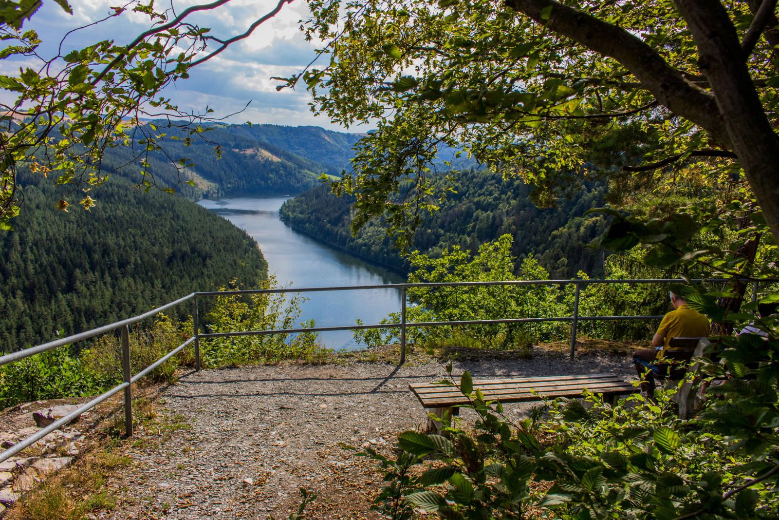 Saaletal (Saale valley)