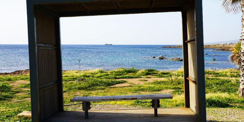 Küstenweg Paphos