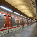 Public transport in Prague - Information