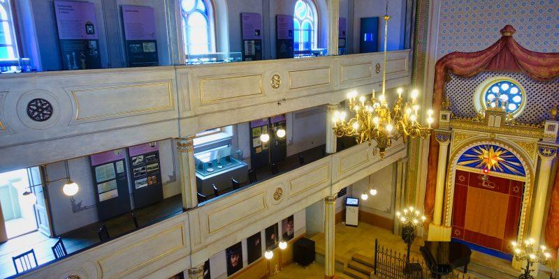 Alte Synagoge Pilsen