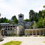 Cetinje - Visit to the former capital of Montenegro