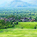 Vacation in Dodoši