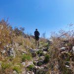 Hike in Lovćen National Park to the Njegoš Mausoleum