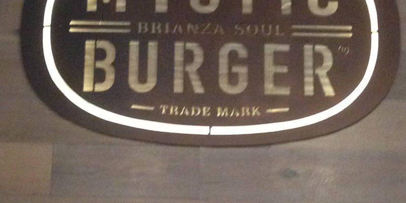 Mystic Burger in Como