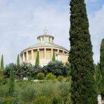 Free viewpoint: Santuario Madonna di Lourdes