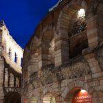 Aida at the Arena di Verona