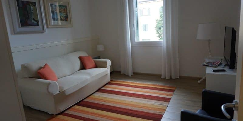 Wohnung in Verona