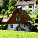 Mühlenwelt am Heimbach - a short hike in the Black Forest