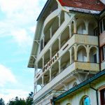 Almost a Lost Place - the Hotel Waldlust in Freudenstadt