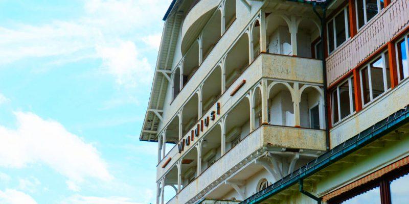 Hotel Waldlust in Freudenstadt