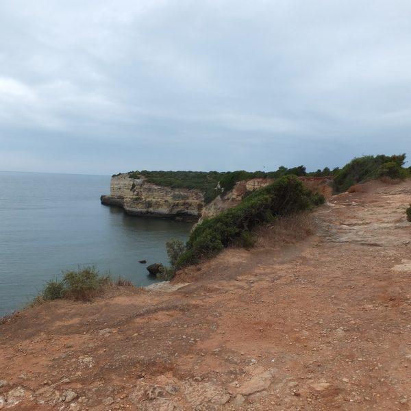 coast of the Algarve