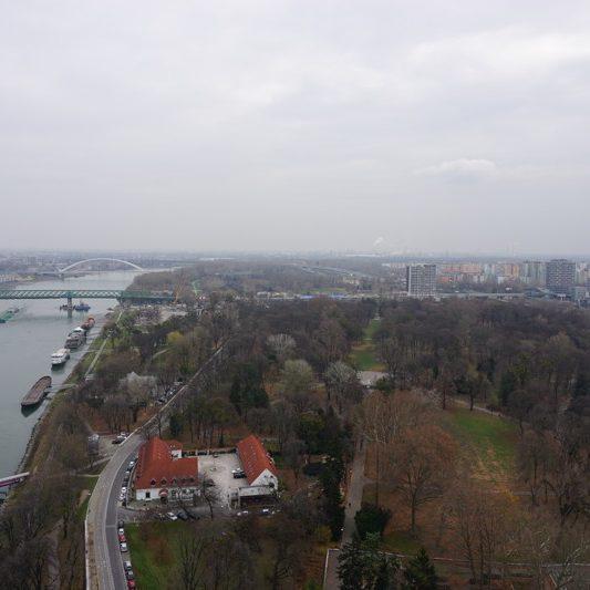 SNP Brücke Bratislava