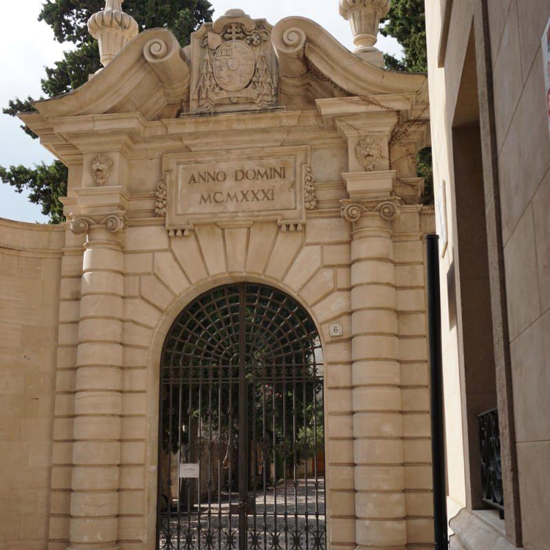 Palma – a short visit