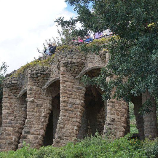 Is the Park Güell really worth the money?