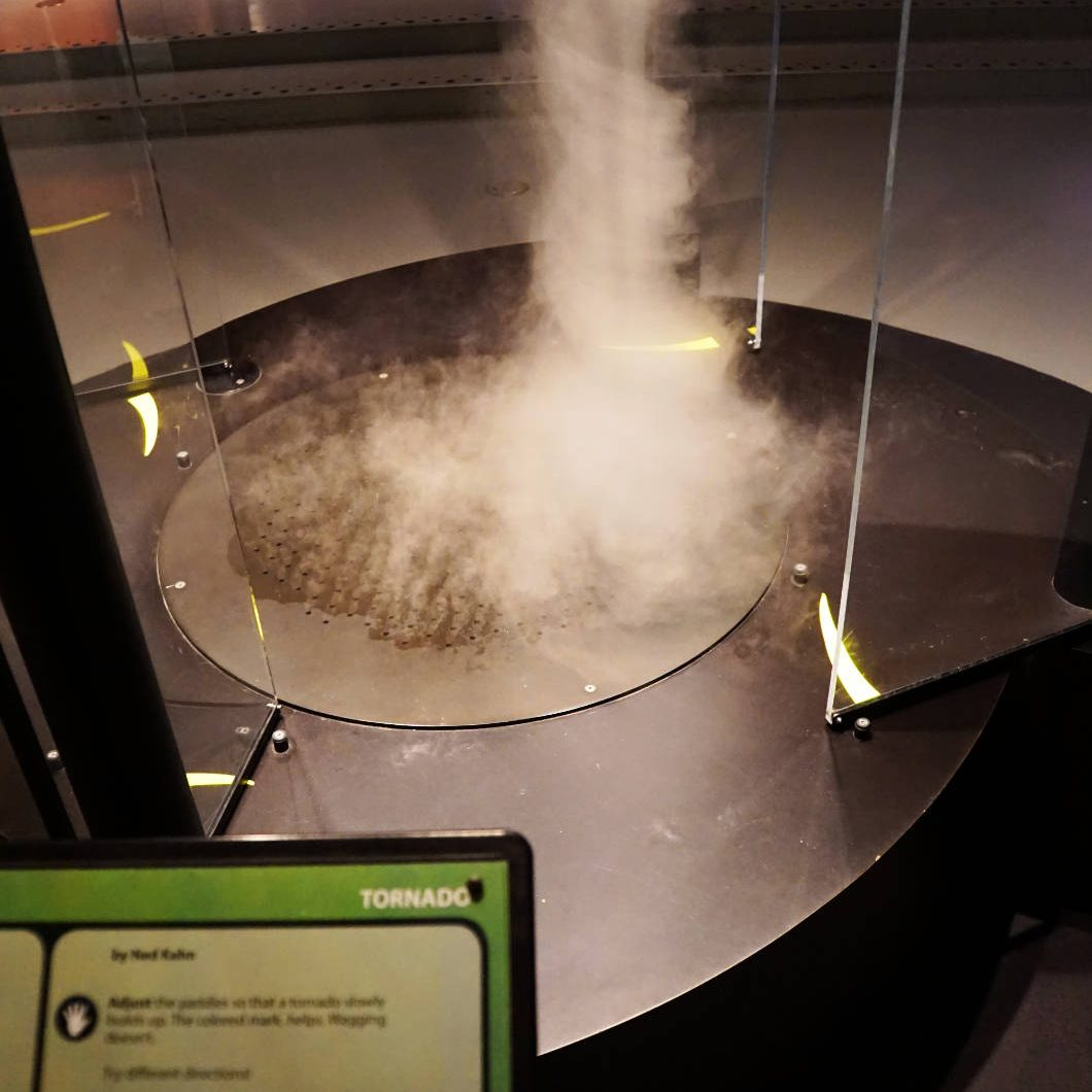 phaeno in Wolfsburg – a science centre for all ages